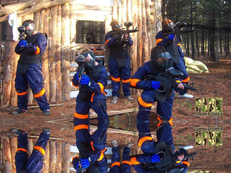 Paintball Ankara